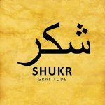 UNDERSTANDING THE CONCEPT OF SHUKR INCLUDING HEALTH BENEFITS