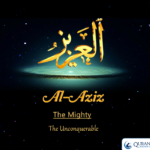 ALLAH TA'ALA IS THE ONLY SUPERPOWER